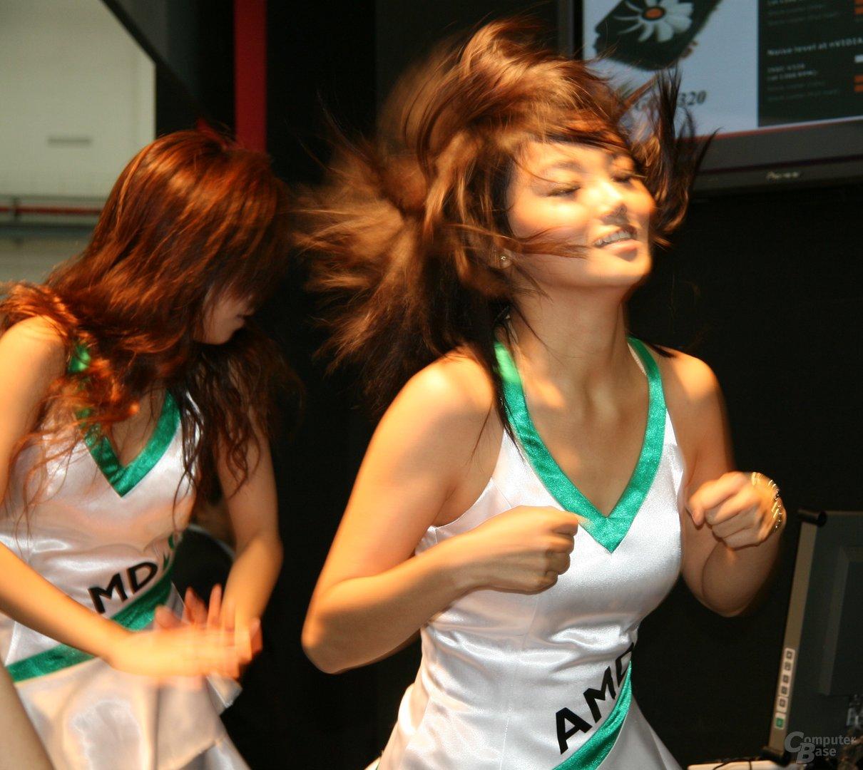 AMDs Showgirls