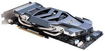Asus Radeon EAH4890 Formula
