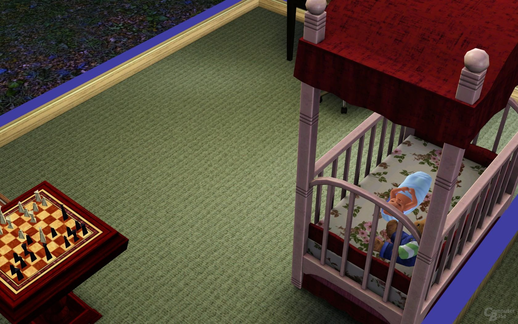 Ein Baby verändert alles – wie im wahren Leben