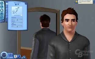 Die Sims 3 - Charakter-Editor