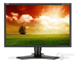 NEC MultiSync LCD2490WUXi²