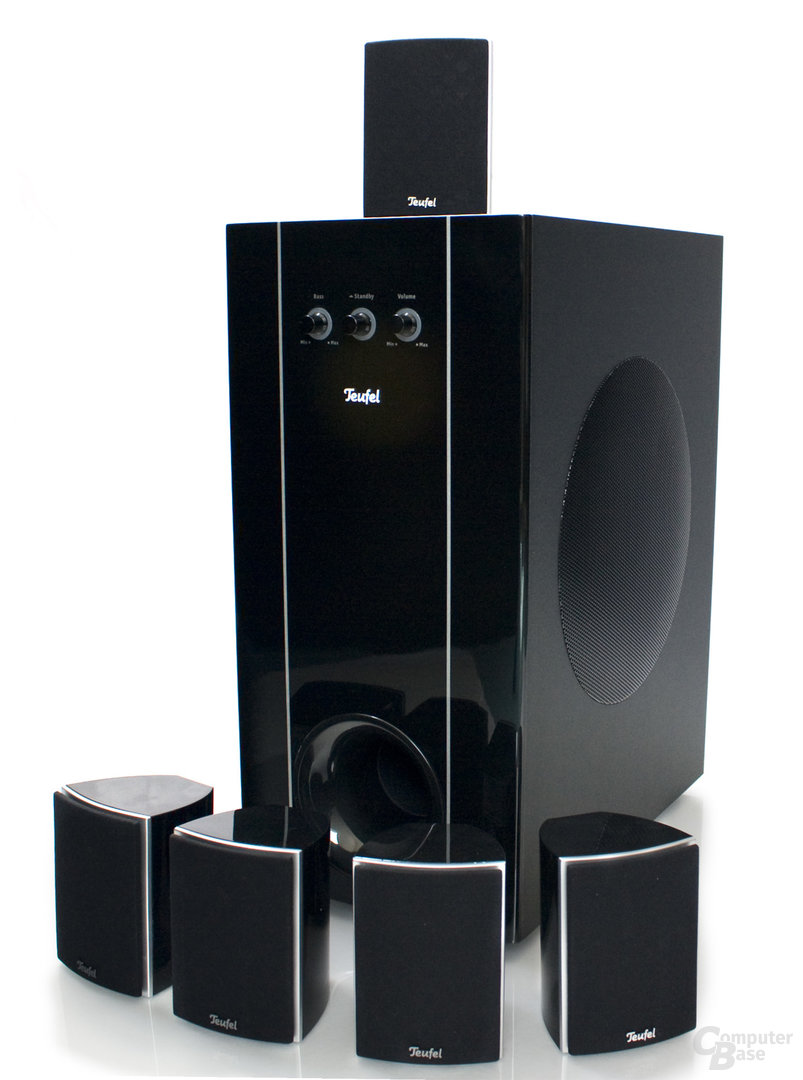 Teufel Concept E 300