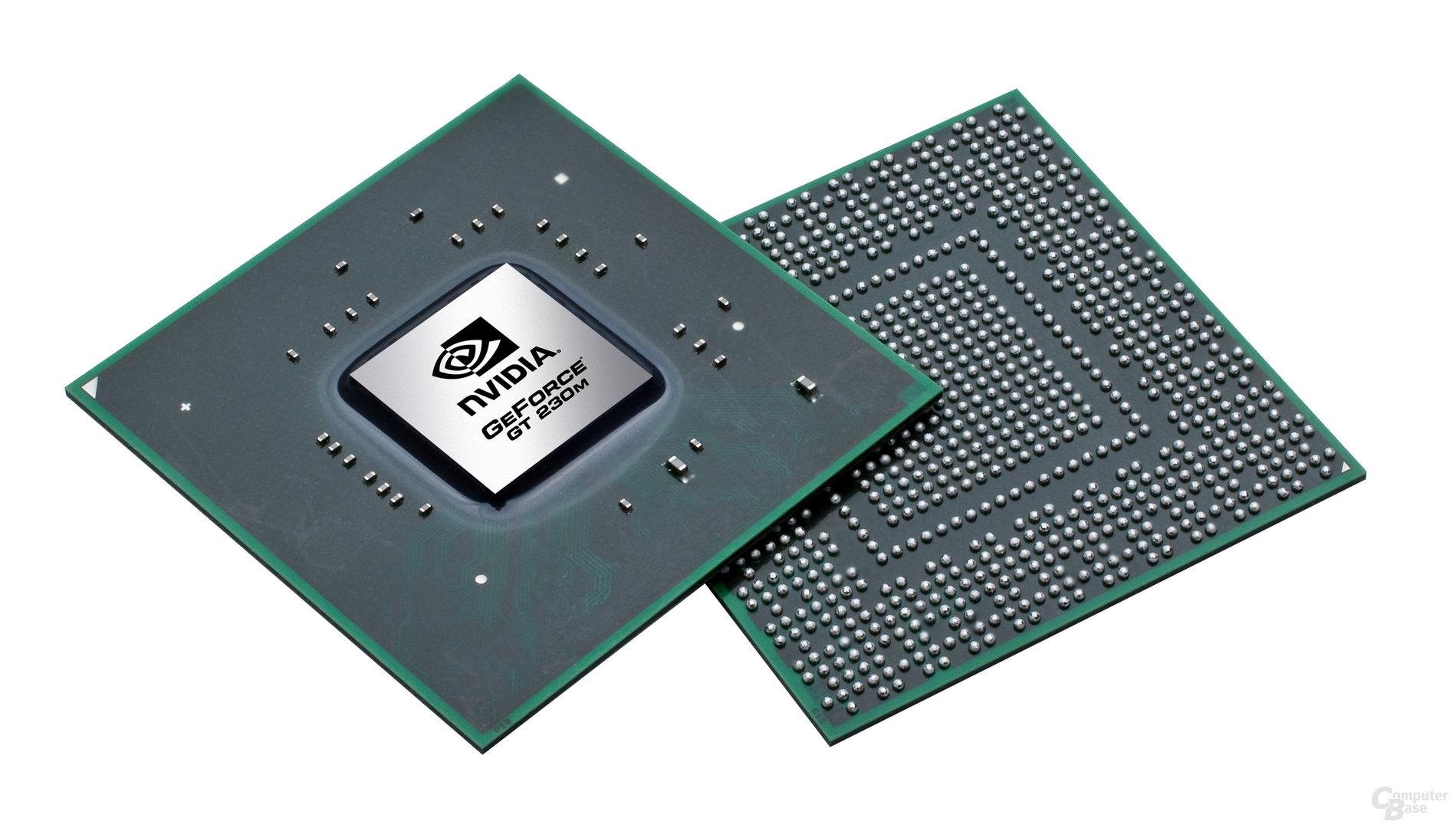 GeForce GT 230M
