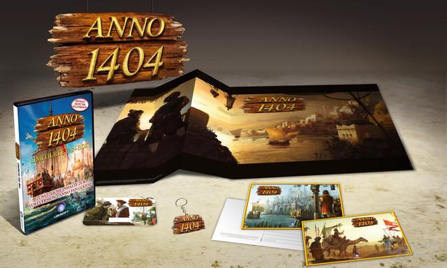 Anno1404 Fan-Box