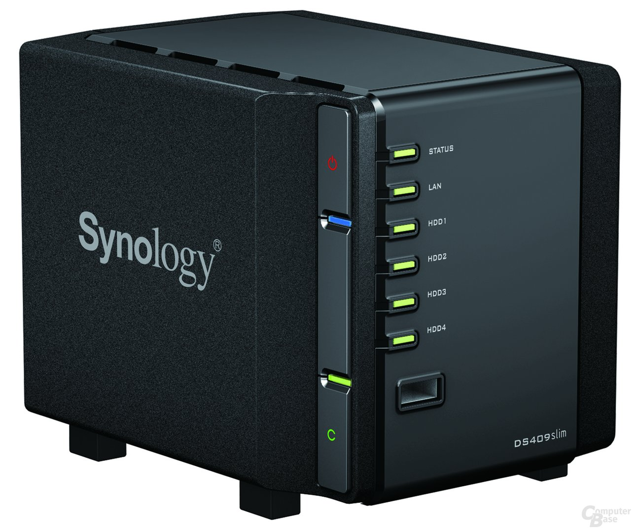Synology DS409slim