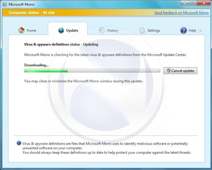 Microsoft Morro