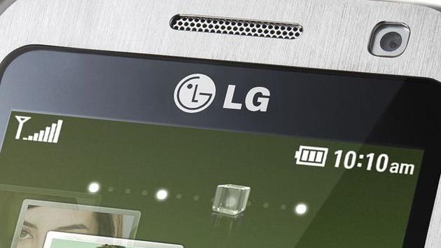 LG Arena im Test: Ein ganz neuer Stil aus Südkorea