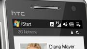 HTC Touch Diamond2 im Test: Kleines Schwarzes mit kleinen Schwächen