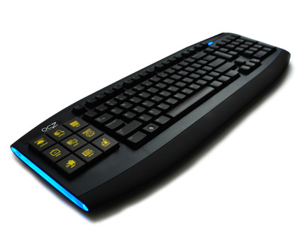 OCZ Sabre Gaming Keyboard
