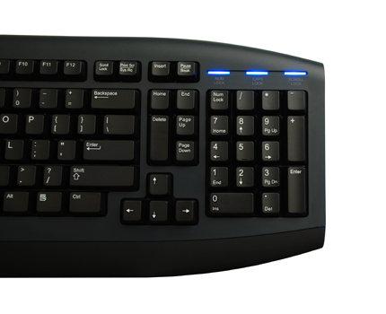 OCZ Sabre Gaming Keyboard