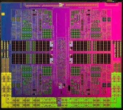 Propus-Die? – die kommenden Athlon II X4