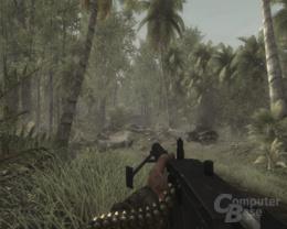 Call of Duty 5 - RV790