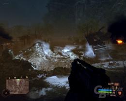 Crysis Warhead - RV790