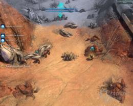Dawn of War 2 - RV790