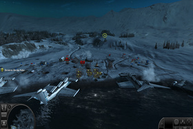 World in Conflict - GT200