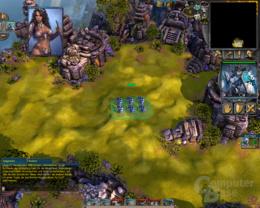 Battleforge - RV790
