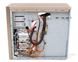 Lancool K7 – Testsystem