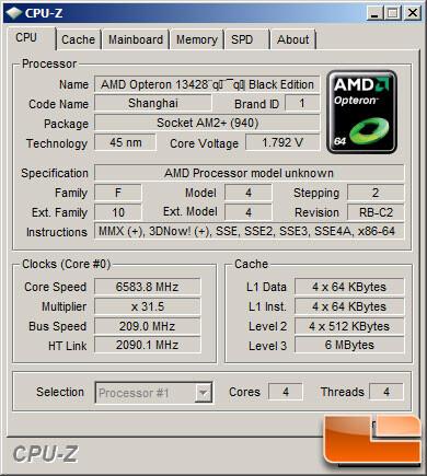 AMD Phenom II 42