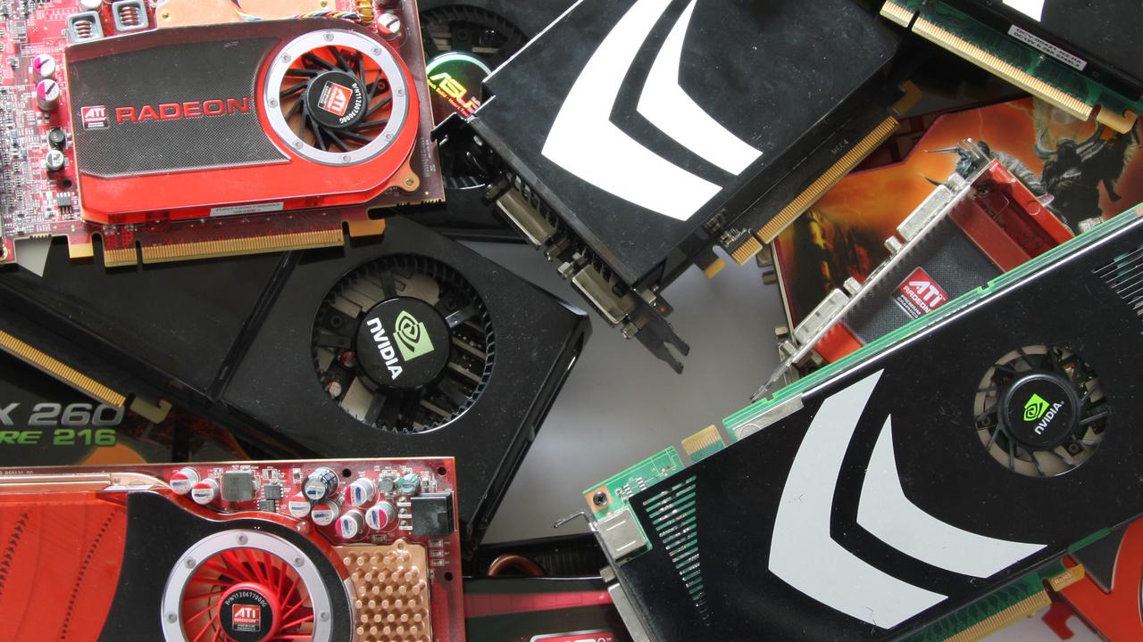 AMD gegen Nvidia: 13 aktuelle Grafikkarten im Vergleich