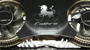 Calibre X265 im Test: Spakles GeForce GTX 260, die mehr eine GTX 275 ist