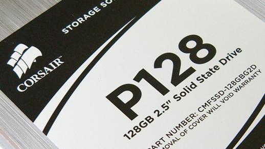 SSD-Controller im Test: Mushkin Europe 2 gegen Corsair P128