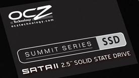 """Intel gegen OCZ: X25-M """"Postville"""" und Summit im Vergleich"""