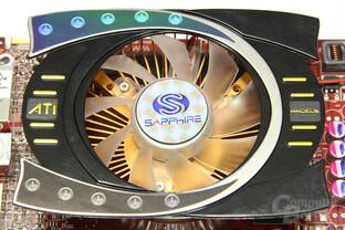 Radeon HD 4770 Kühler