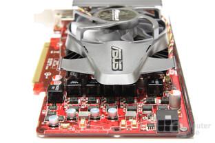 Radeon HD 4770 Formula Aufschrift