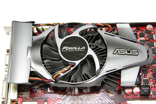 Radeon HD 4770 Formula Kühler