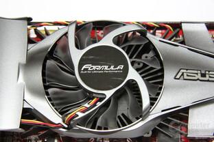 Radeon HD 4770 Formula Lüfter
