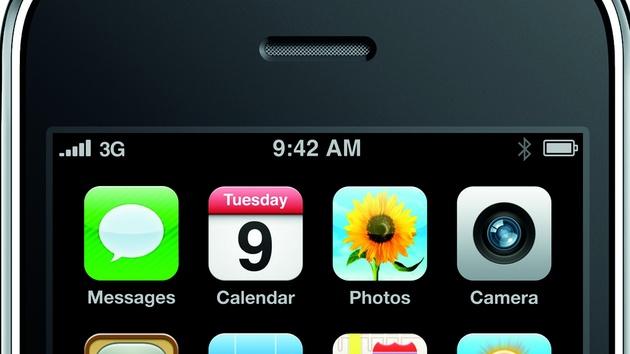 iPhone 3GS im Test: Viel mehr Leistung im gleichen Design