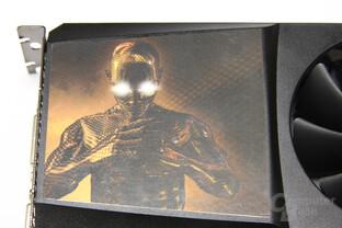 GeForce GTX 295 Logo