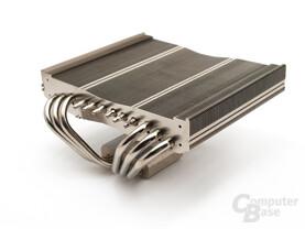 Lüfteraufnahmetreppen für 120- oder 140-mm-Modelle