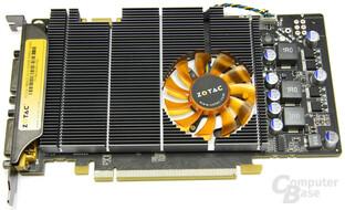 Zotac GeForce 9800 GT Eco