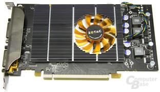 Zotac GeForce 9600 GT Eco