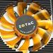 Zotac wird grün: GeForce 9600 GT und GeForce 9800 GT sind wenig Eco