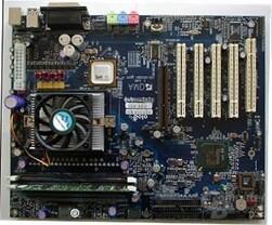 AMD Clawhammer