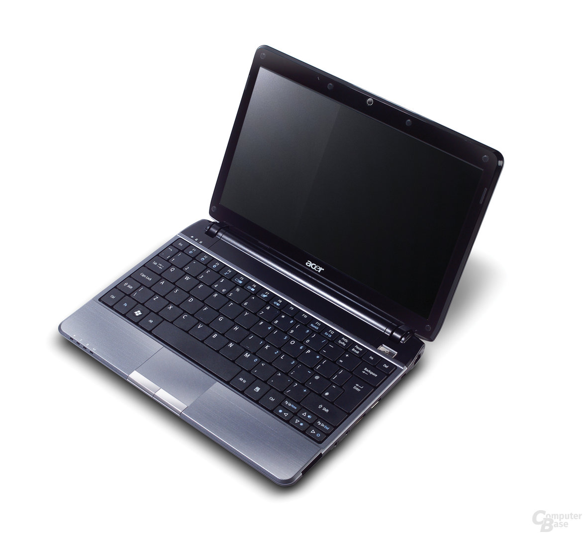 Acer Aspire 1810T in schwarz