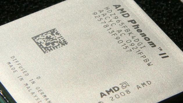 AMD Phenom II X4 965 Black Edition im Test: Zurück zum Gigahertz-Kampf