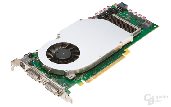 Nvidia GeForce GTS 240