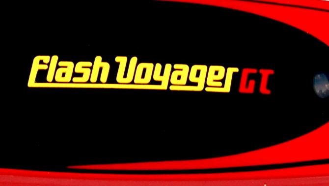 Flash Voyager GT 128 GB im Test: MLC und neuer Controller für 128 Gigabyte
