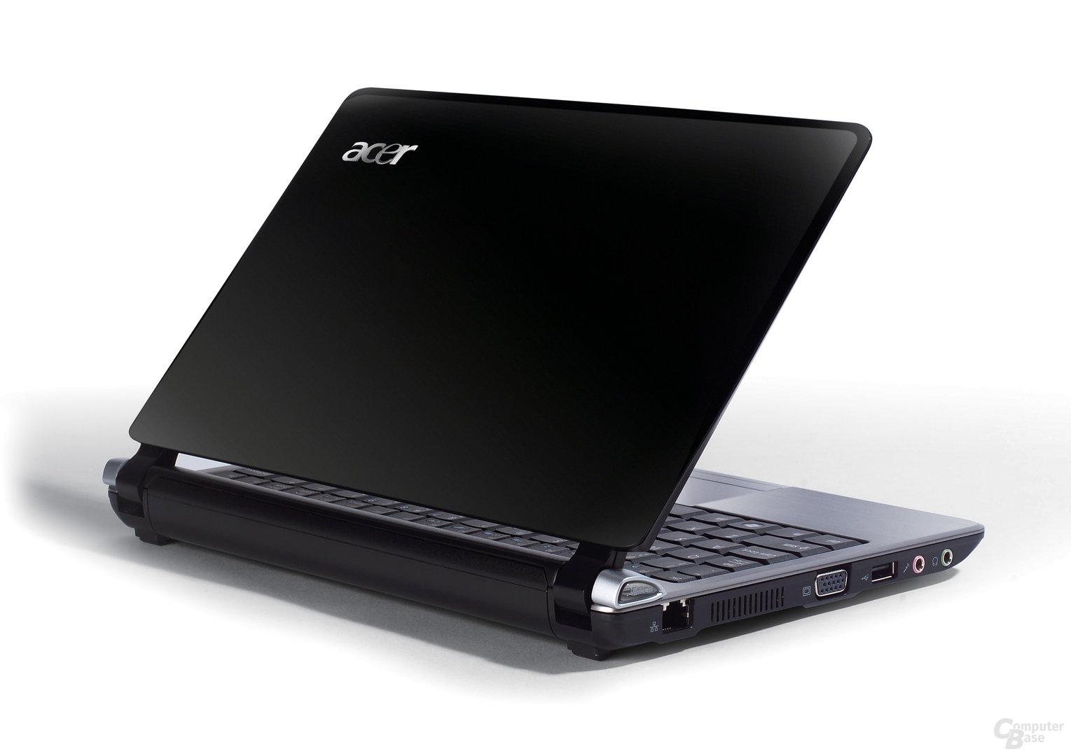 Acer Aspire one D250 in schwarz