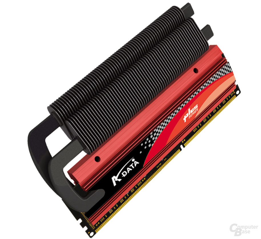 A-Data XPG Plus Series DDR3-2200+ v2.0
