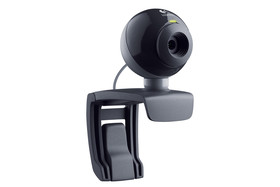 Logitech Webcam C200