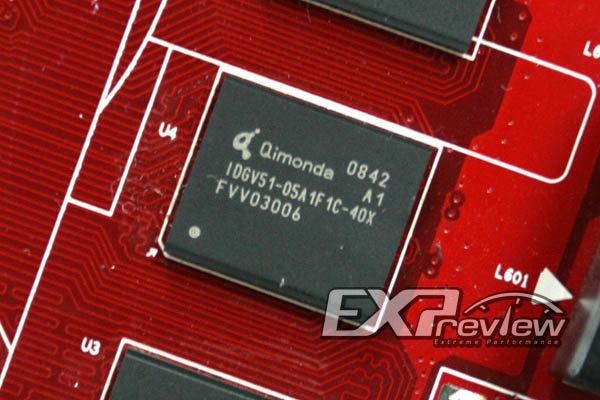 UNIKA Radeon HD 4860