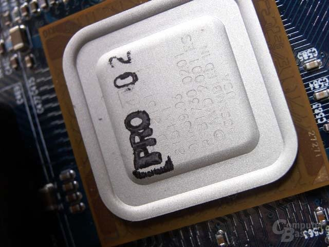 AMD8151 AGP-Tunnel