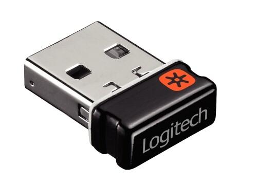 Logitech Unifying Nano-Receiver