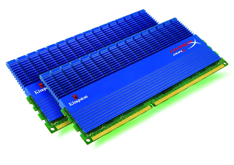 Kingston HyperX DDR3 Dual-Channel