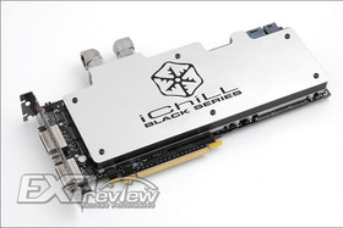 Inno3D iChill Black Series GTX 295