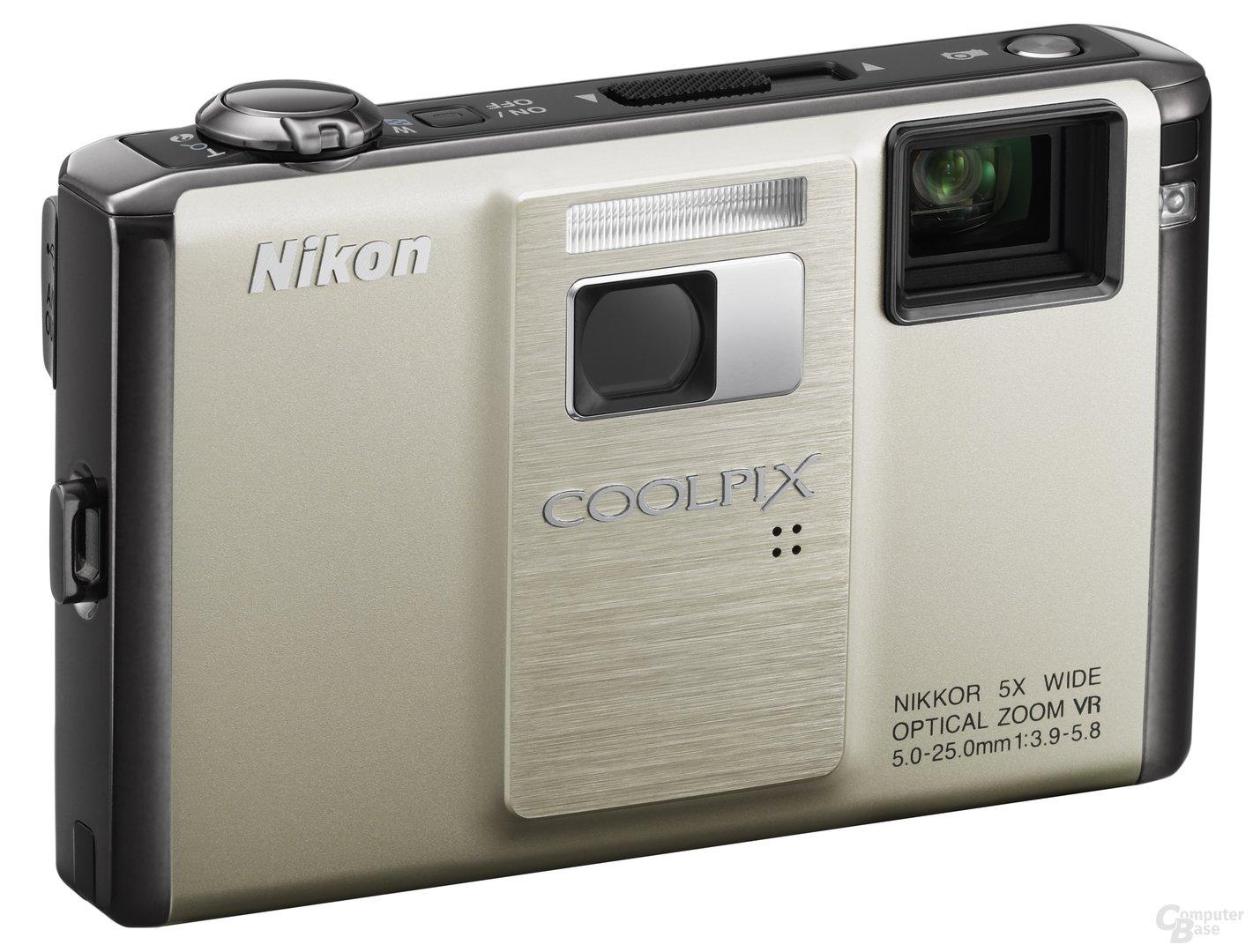 Niko Coolpix S1000pj